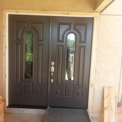 New Doors!